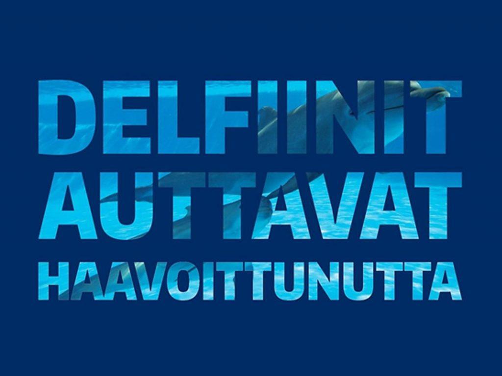 Suomen Delfins ry on on valtakunnallinen tukijärjestö hyväksikäytön uhreille.