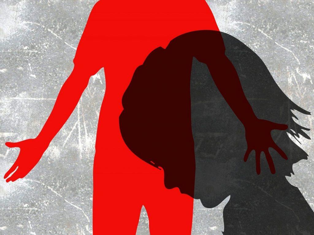 Seksuaaliväkivalta aiheuttaa trauman.