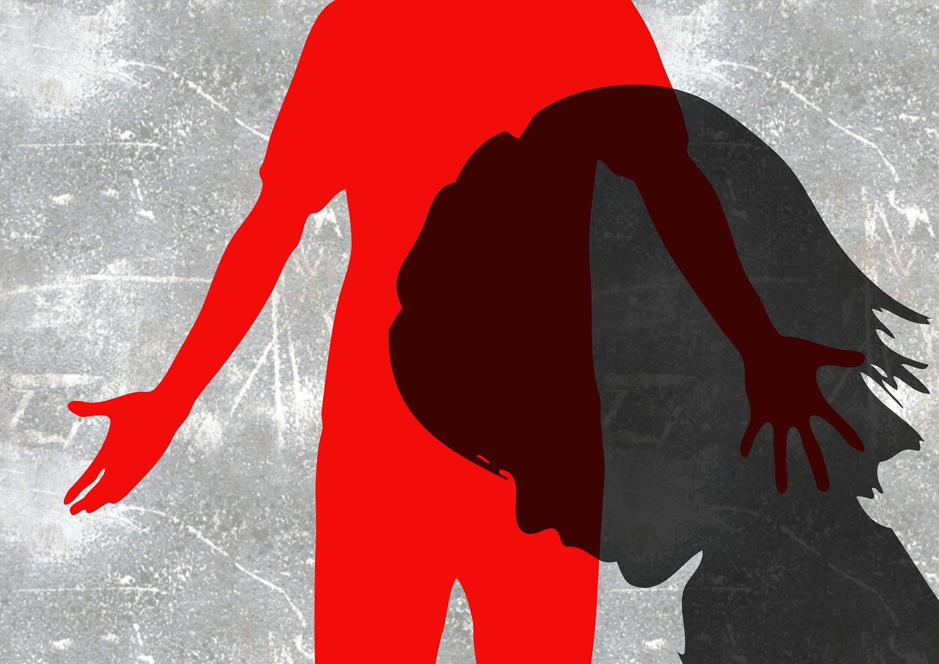 Takauma traumasta voi viedä takaisin seksuaaliväkivaltatilanteeseen.